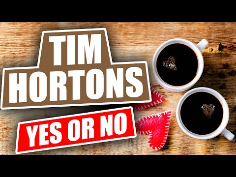 Is a Tim Hortons Franchise a Good Investment?