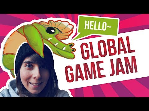 Global Game Jam 2018 - 48 Hours to make a GAME