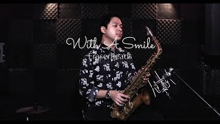With A Smile - Eraserheads (Saxophone Cover) Saxserenade