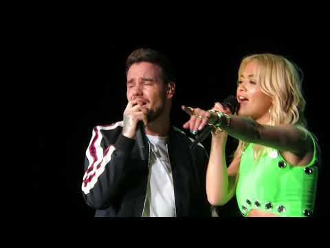 Liam Payne and Rita Ora- For You 6/16/18