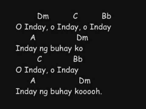 Gloc 9 - MKNM - Inday Ft. Cathy Go Lyrics And Chords - YouTube