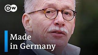 Selbstgespräche - eine effiziente Schrulle | Made in Germany
