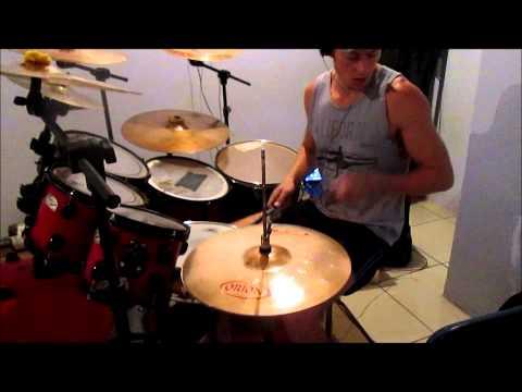 Malta - Diz Pra Mim (drums)