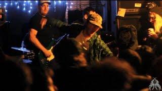 Violent Future live @ The 460, Toronto, 02.09.2013