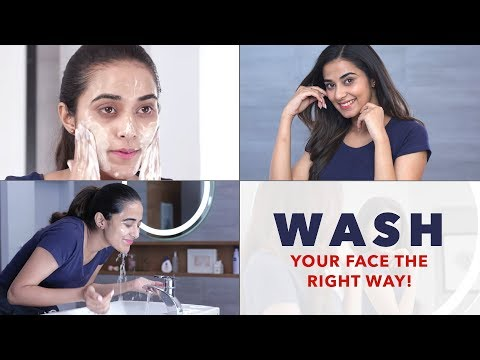 How To Use NIVEA Milk Delights Face Wash For Clean, Healthy & Moisturised Skin | Glamrs Skincare