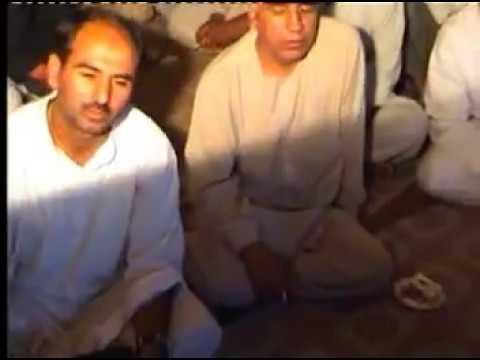 Ghulam Ahmad Sofi ( Lillah Me Dopnum ) Kashmiri Song
