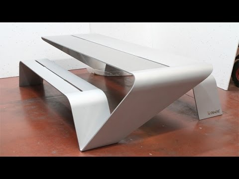 Urban Furniture By Identiti Design Studio