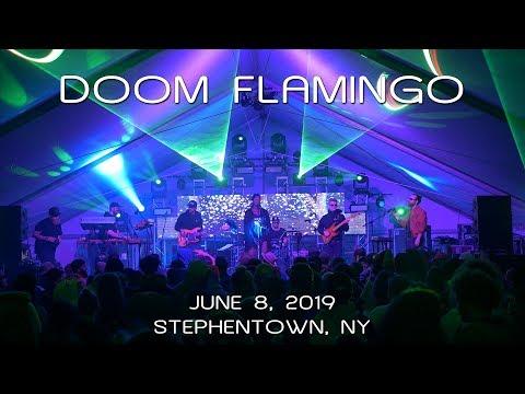 Doom Flamingo: 2019-06-08 - Gardner's Farm; Stephentown, NY (Complete Show) [4K]