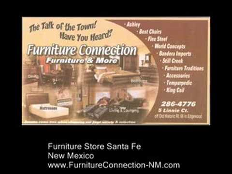 Furniture Store Santa Fe New Mexico Imagine Decorating With Style Youtube