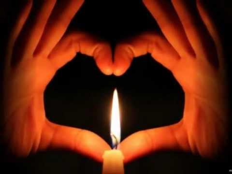 Worldwide Candle Lighting 2012