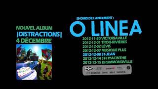 O Linea - 3ème teaser de l