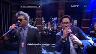 Performance Saswi, Andre, Nunung, Maya Septha - The Best of Ini Talk Show