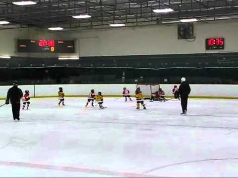 Red Wings vs Bruins Dec 10 Pt2