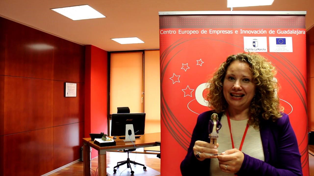 Programa de Emprendimiento Colaborativo CLM –Proyecto