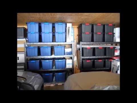 Gladiator GarageWorks: Rack Shelf Review