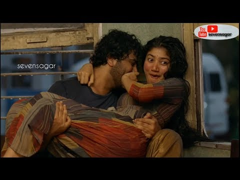 sai pallavi new romantic whatsapp status video