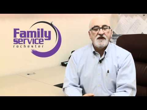 Family Service Rochester Employment