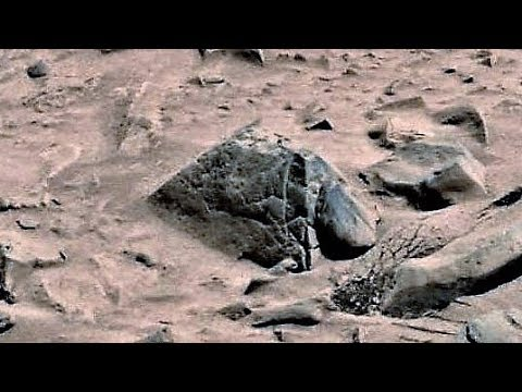 NASA on Mars, Mariner to Curiosity and Beyond