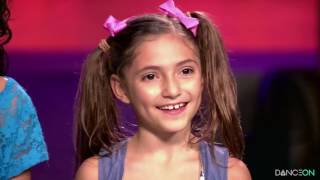 Lily Rose Silver | Dance-Off Juniors Season 2 Ep 6 | go90 XO
