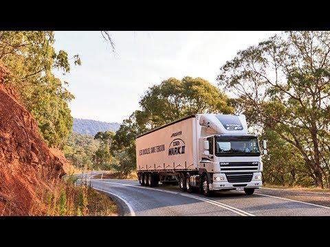 DAF CF85 510hp Truck Review