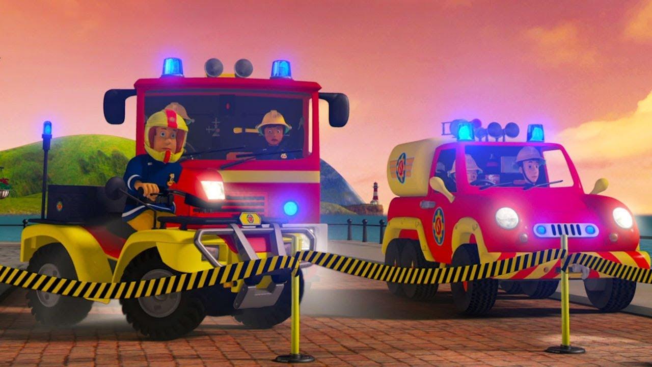 sam le pompier utorrent