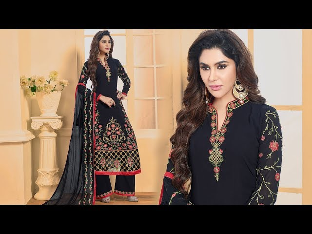 image of Pakistani Dresses youtube playlist