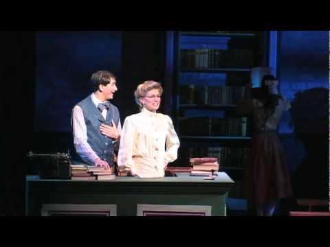 The Music Man- Marian the Librarian