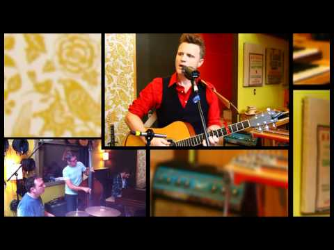 "DAVID MEAD ""Nashville"" Live from Ivy League Studios"