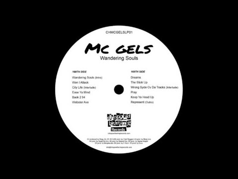MC Gels – Dreams Ft. Mc Shinobi & Samura Lore (prod. by Chief Rugged)