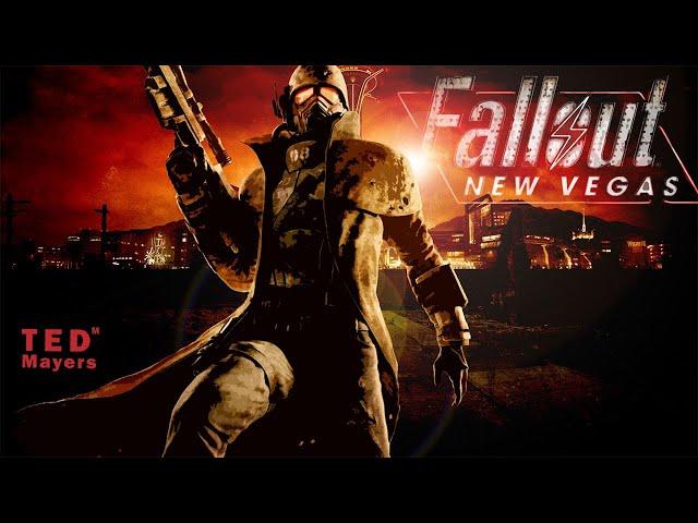 Fallout: New Vegas - Bölüm #8