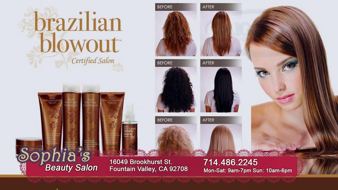 Sophia beauty Salon logo | Salon và các thông tin mới nhất