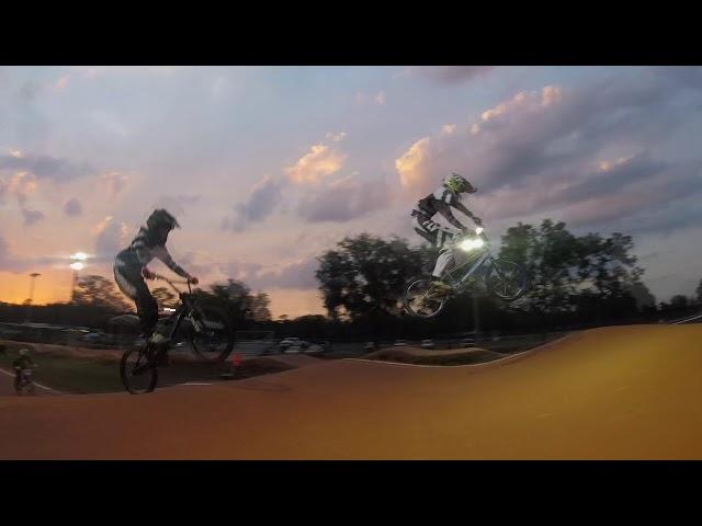 Tampa BMX with Peyton