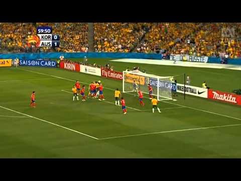 Asian Cup 2015 – Final   South Korea v. Australia 1 : 2 -  highlights