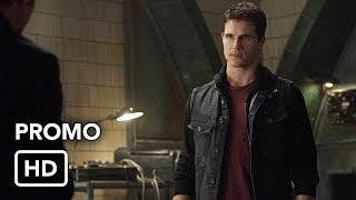"The Tomorrow People 1x20 Promo ""A Sort of Homecoming"" (HD)"