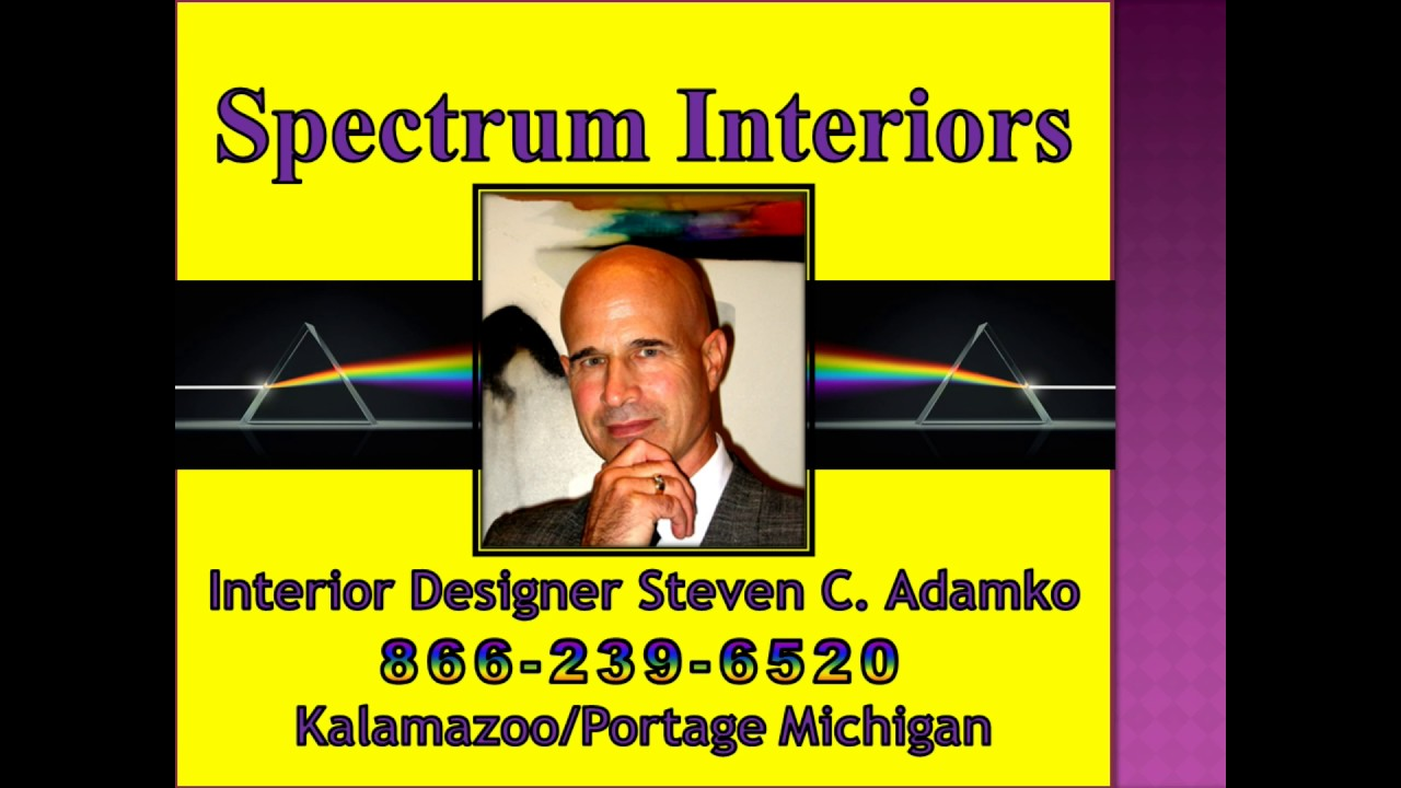 Residential Interior Designer Based In Kalamazoo MI Design