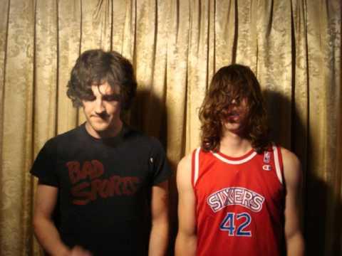 Bass Drum Of Death - Velvet Itch