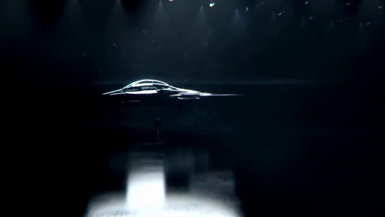 ביצועים מדהימים של מטוס הקרב המתקדם F15 X שהגיע לישראל