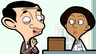Doctor Doctor | Funny Episodes | Mr Bean Official