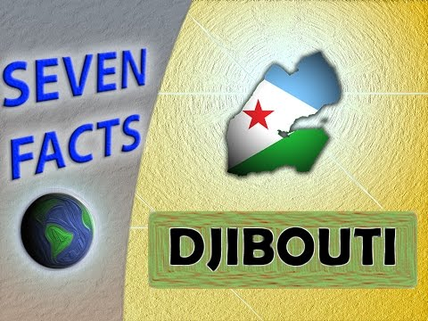 7 Facts about Djibouti