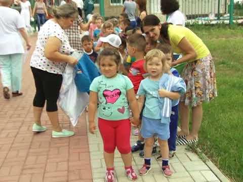 Сигнал пожарной тревоги прозвучал в детском саду Заинска