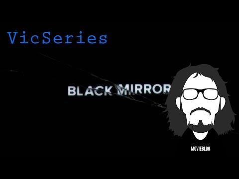 VicSeries- 44: Black Mirror, La Terza Stagione un po' Meh