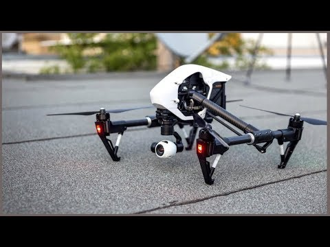 Top 10 Best Drones You Should Have In 2018 [ Best Camera Drone]