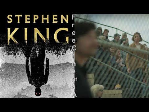Чужак The Outsider (2020)(HBO)(Stephen King )(18+)Русский Free Cinema Aeternum