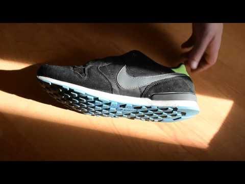 Как почистить  подошву в кроссовках, кедах. Нереальный результат, стали как новые!