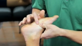 Medial Arch Pain from Running - Huntington Beach, Orange County