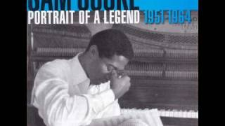 Sam Cooke - Meet Me At Mary