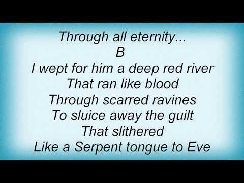 Cradle Of Filth - An Enemy Led The Tempest Lyrics