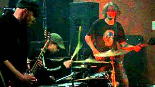 Mantra Machine, Nitrogen @ Sonic Rock Solstice 2012