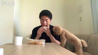【日記】食事と筋トレとハン#445