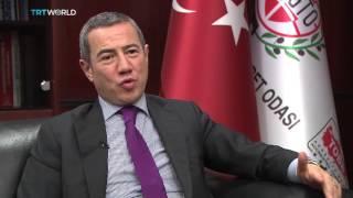 Turkey work permits